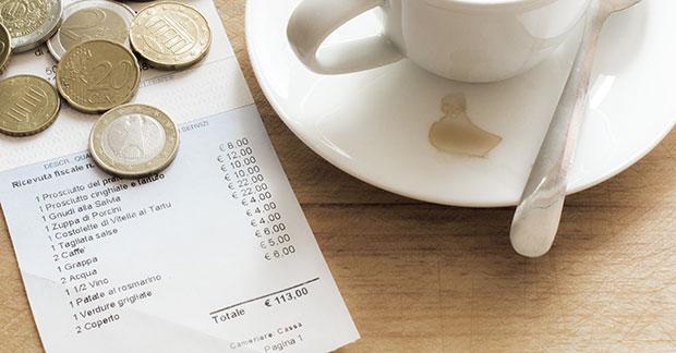 ¿Cheques-restaurante carácter salarial o no?