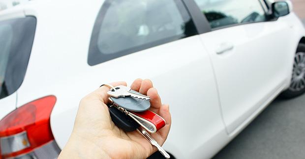 Compartir coche, abogados en Getxo