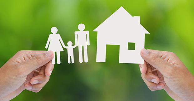 Uso de la vivienda familiar cuando existe custodia compartida