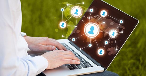 Cuidado con lo que se publica en las redes sociales
