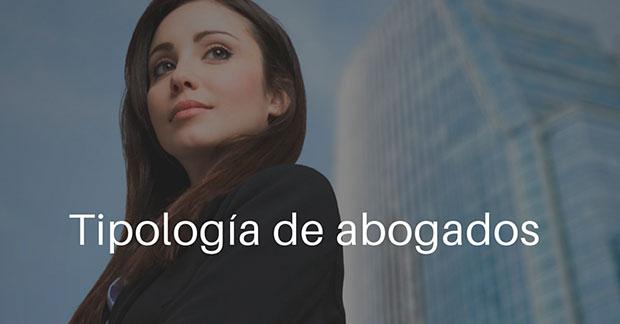 Tipología de despacho de abogados en Bilbao