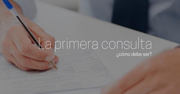 Primera consulta gratis abogados Bilbao