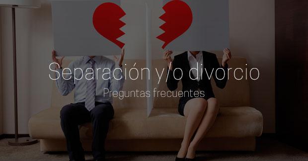 Abogados de divorcios en Bilbao