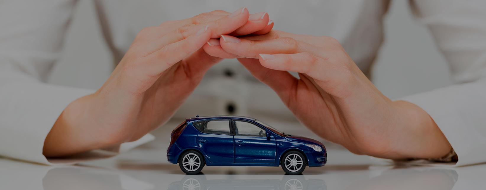 Te ayudamos en las reclamaciones por accidentes de tráfico.